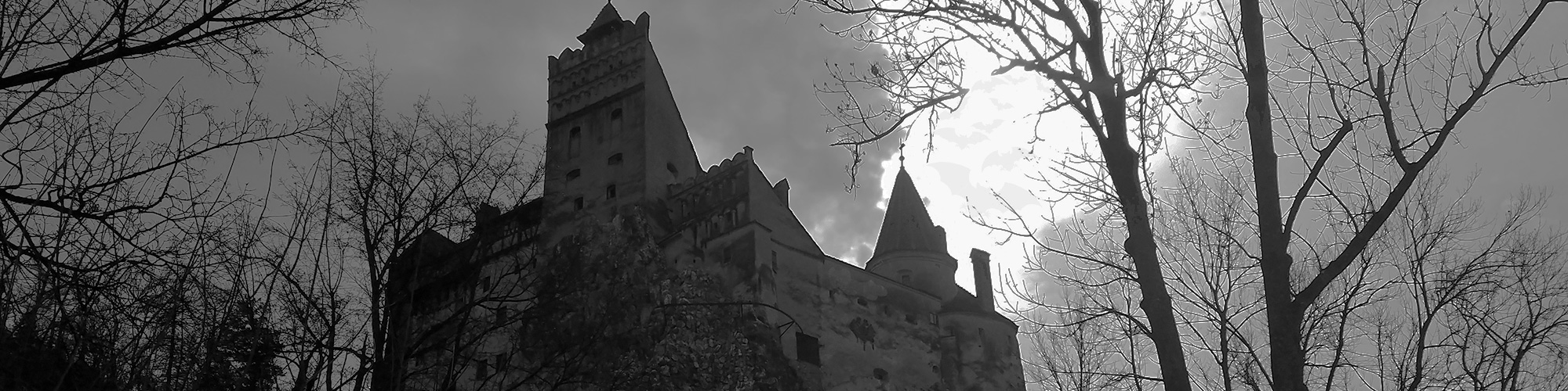 Romanian Castle Tour