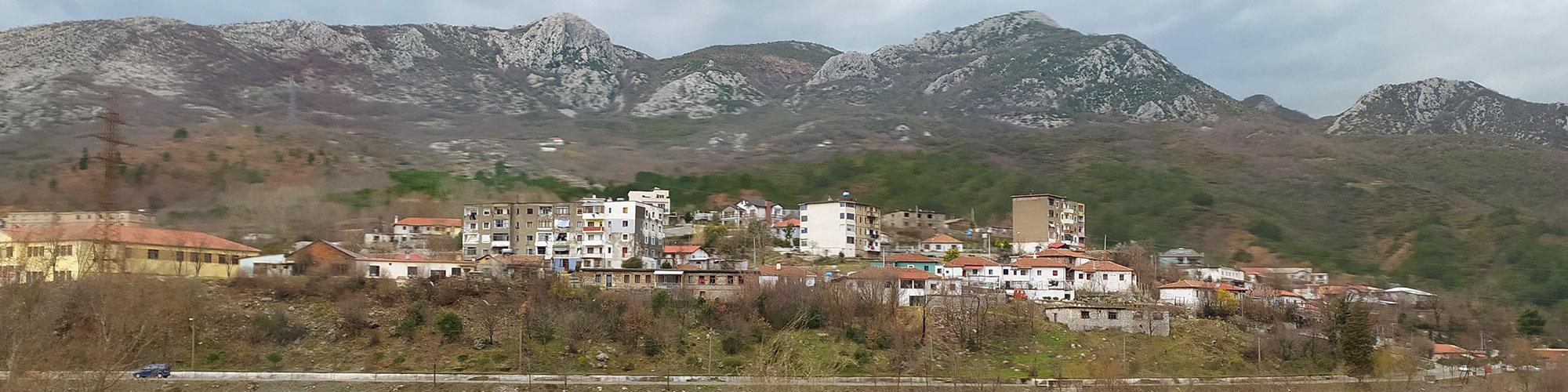 Shortcut Through Kosovo